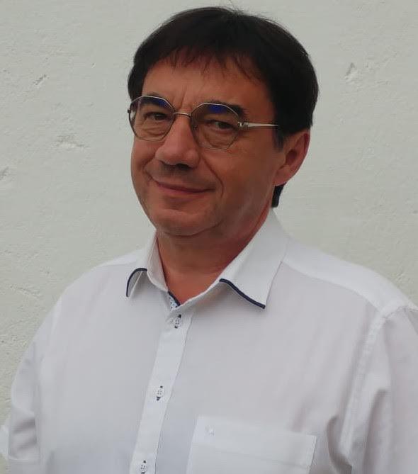 Jack Jeanneton est hypno-praticien à Limoges