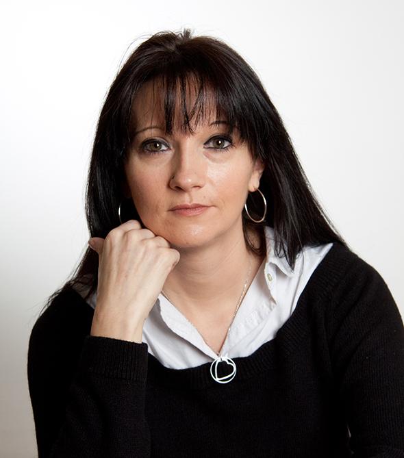 Murielle Blain est coach à Limoges